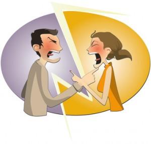 comment arreter dispute avec sa copine