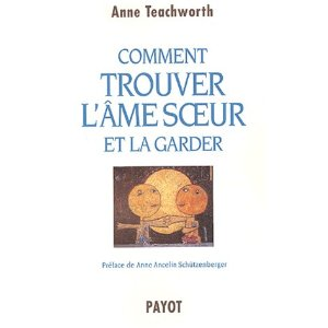 Anne Teachworth