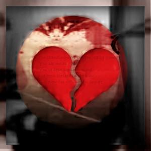 Coeur brisé par Poulepondeuse