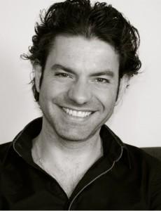 Maxime Gréau - coach et formateur en bonheur