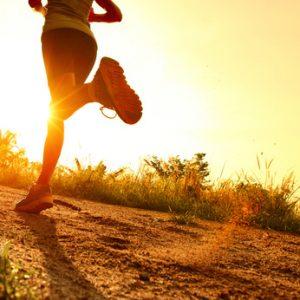 Dans la pratique d'une activité physique, le plus important n'est pas la durée mais la régularité. © Dudarev Mikhail - Fotolia.com