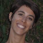 Photo souriante de Jenny Foreau du blog Boostez votre forme