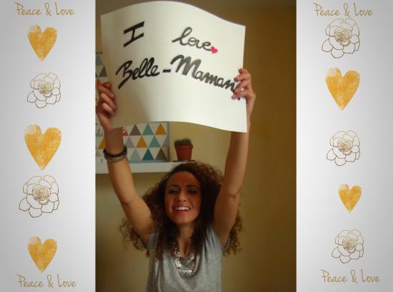 Heureuse en amour- 3 astuces pour faire la paix avec votre belle-mère
