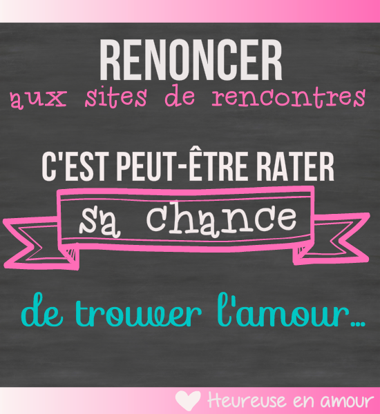 rencontres amour sites de rencontres