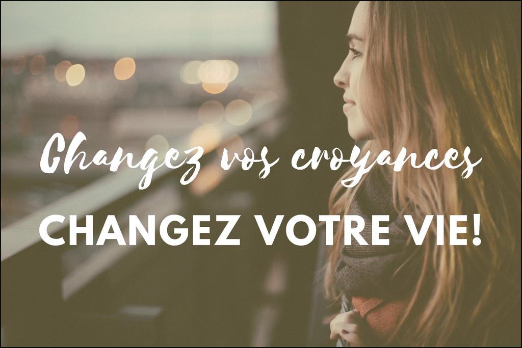 """Heureuse en amour - Changez vos croyances, changez votre vie! Petit résumé du travail présenté dans le livre """"Aimer ce qui est"""" de Byron Katie"""